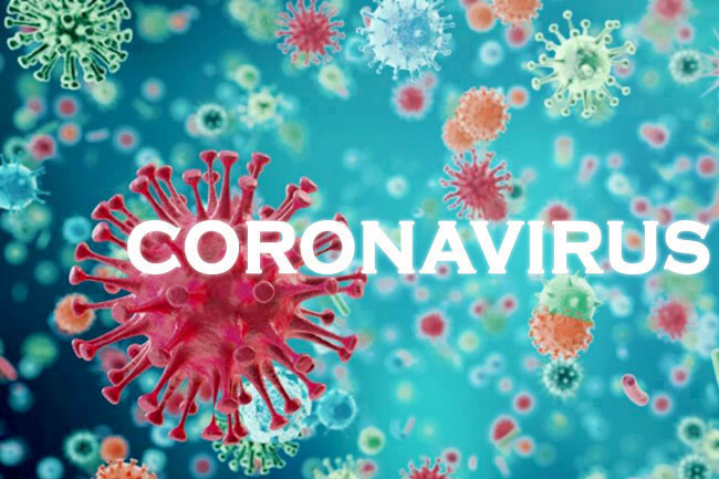 More coronavirus cases move total past to 55,000