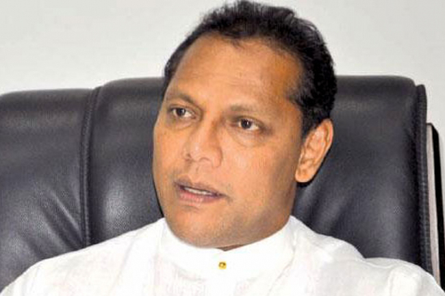 Dayasiri calls for facilitating home-quarantine to minimise spending on quarantine centres