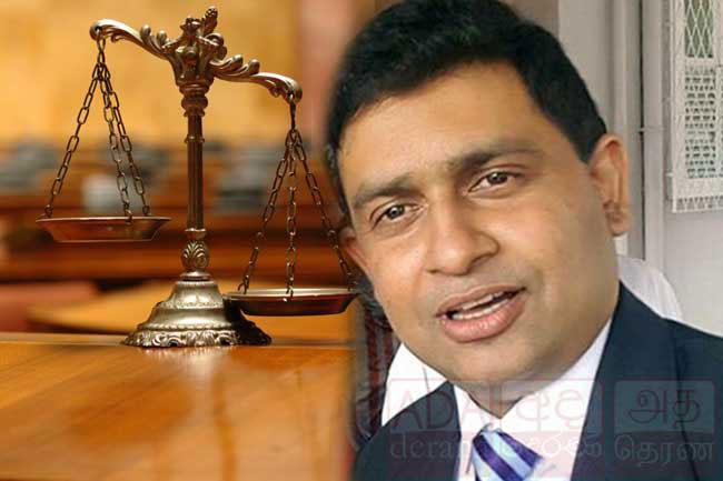 Interdicted HC Judge Gihan Pilapitiya reinstated
