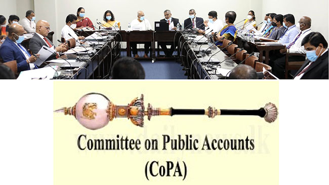 Public officials should be able to provide inputs on policy matters – COPA