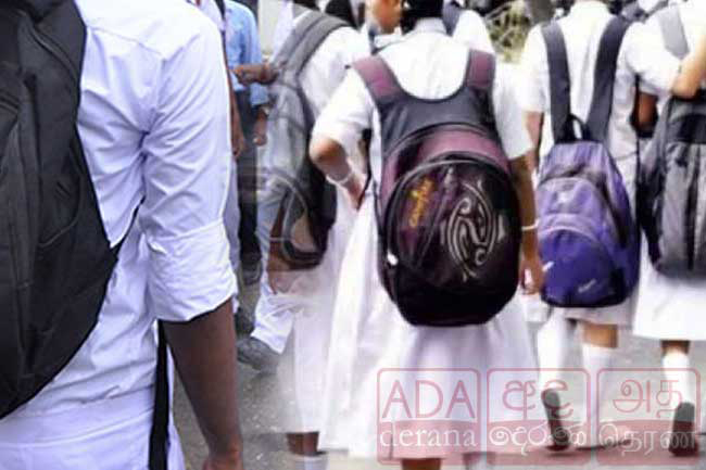 Ten schoolchildren from Passara test positive for Covid-19