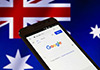 Google threatens to shut down search in Australia