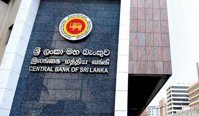 CBSL urges licensed banks to cut back non-essential expenditure
