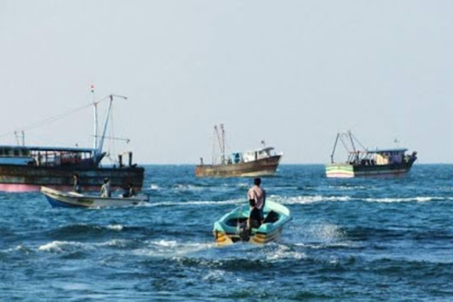Three-member committee to look into Indian fishermen issue