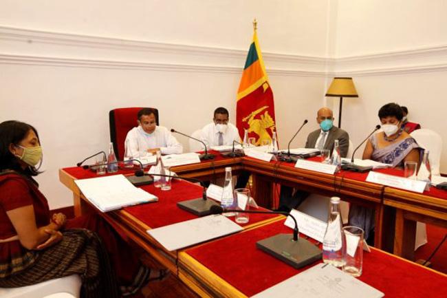Sri Lanka tells EU of intent to revisit provisions of PTA