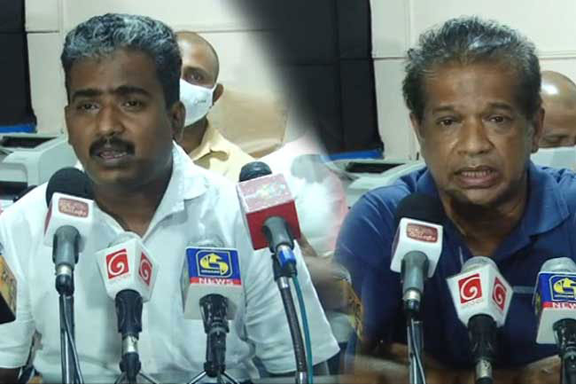 Strict trade union actions from Friday, Port trade unions warn