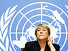 UN rights chief seeks sanctions against Sri Lanka generals - report