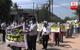 Teachers of Ruwanwella Rajasinghe Vidyalaya stage protest