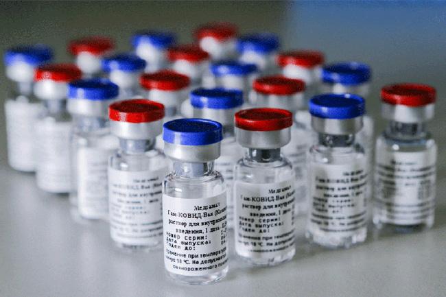 Russia offers to assist Sri Lanka to manufacture Sputnik V COVID vaccine