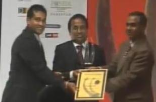 Ada Derana wins Manthan Award 2010