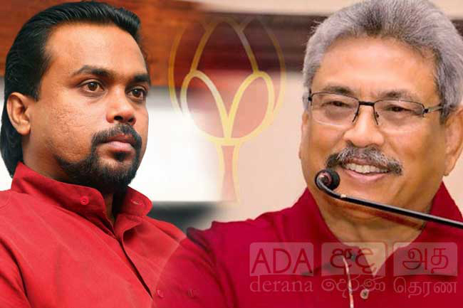 Wimal says President assured support to preserve unity