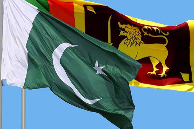 Sri Lanka, Pakistan to sign mutually beneficial bilateral MoUs