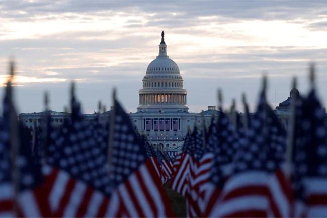 A 'heartbreaking milestone': US tops 500,000 Covid-19 deaths