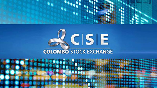 Trading halted for 30 minutes at CSE