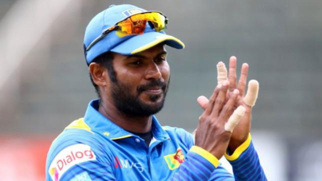 Upul Tharanga retires from international cricket