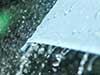 Showers expected in parts of three provinces