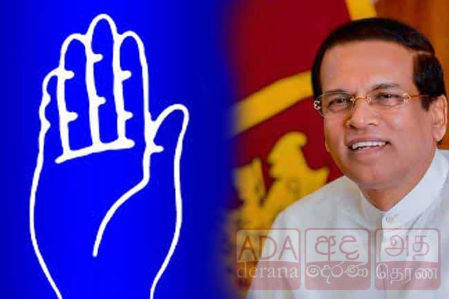 SLFP rejects PCoI report on Easter attacks; Maithripala re-appointed Chairman