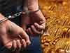 Seven suspects arrested over Rs 3.8 million gold jewellery heist
