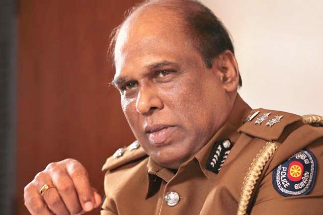 Ex-Senior DIG Anura Senanayake passes away