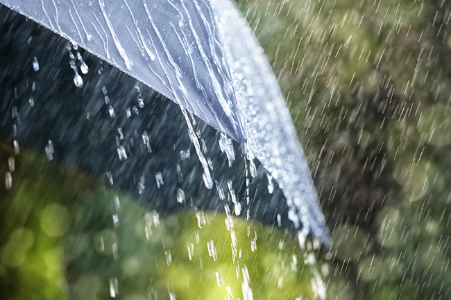 Showers expected in Ratnapura, Galle and Matara districts
