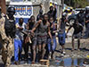 Hundreds of inmates escape from prison in Haiti's capital