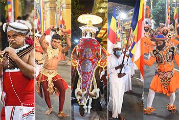 43rd Annual Navam Maha Perahera…
