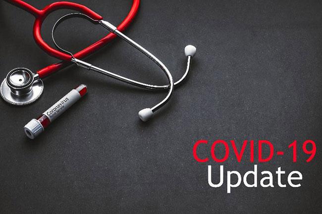 574 more recover from coronavirus