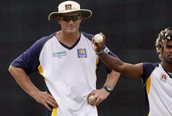 Tom Moody named Director of Sri Lanka Cricket