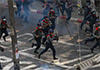 At least 18 killed in Myanmar during anti-coup protests