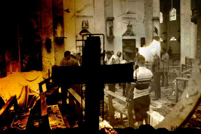 Archdiocese of Colombo declares a Black Sunday