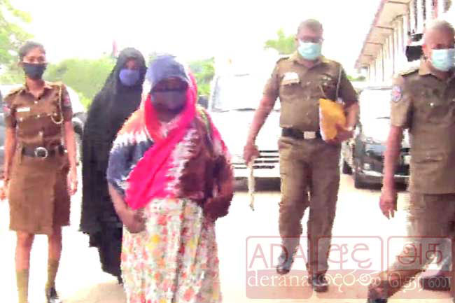 Mother and 'exorcist' remanded over 09-year-old's death