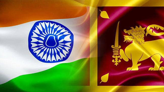 Sri Lanka 'priority one' partner in defence, says India