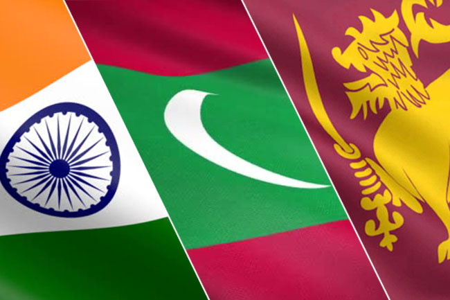 Sri Lanka, India, Maldives set up Secretariat for Trilateral National Security Advisors