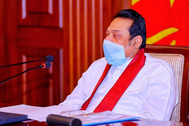 PM instructs authorities to make health a closed service under central govt.