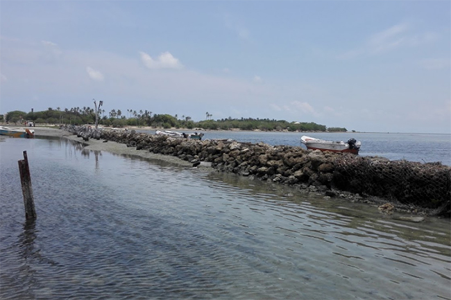Iranaitivu inhabitants to protest against burying COVID victims at the island