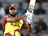 Kieron Pollard smashes six sixes in one over as Windies beat Sri Lanka