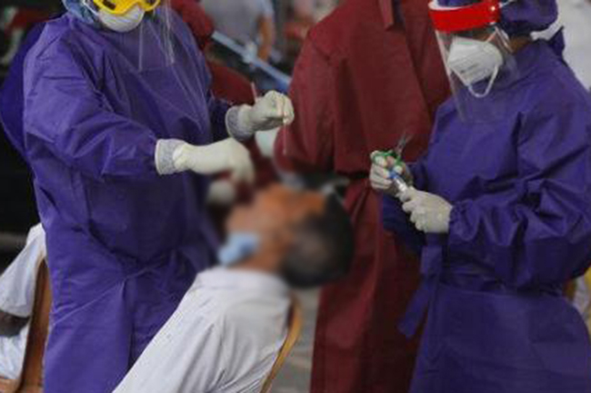 Sri Lanka registers 204 new COVID-positive cases