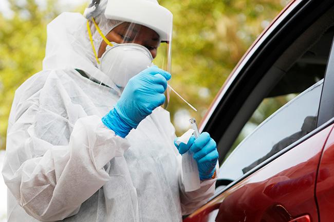Coronavirus: 493 cases in total confirmed today