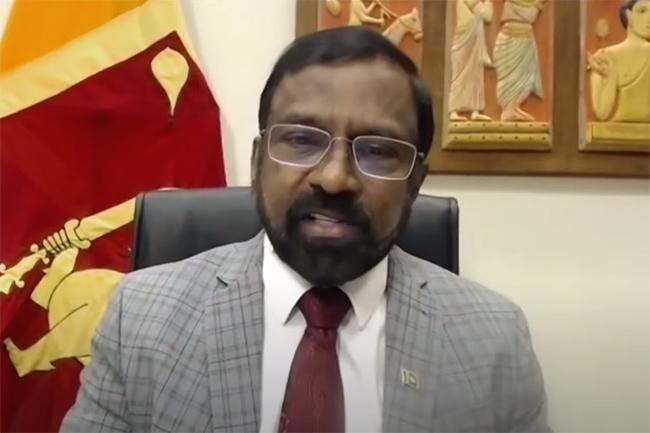 No communal stigmatization or marginalization during Sri Lanka's COVID response – Foreign Secretary