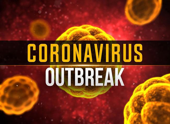 Coronavirus death count at 497