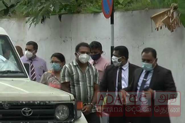 Former directors of Swarnamahal Jewellers arrested