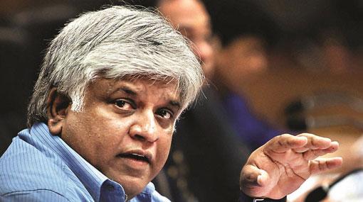 Arjuna to sue Sumathipala over defamatory statements