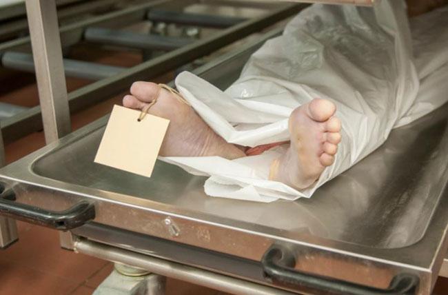 Body of 'Keselwatte Dinuka' brought to Sri Lanka
