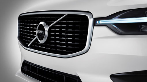 All new Volvo models to be electric from 2019 onwards