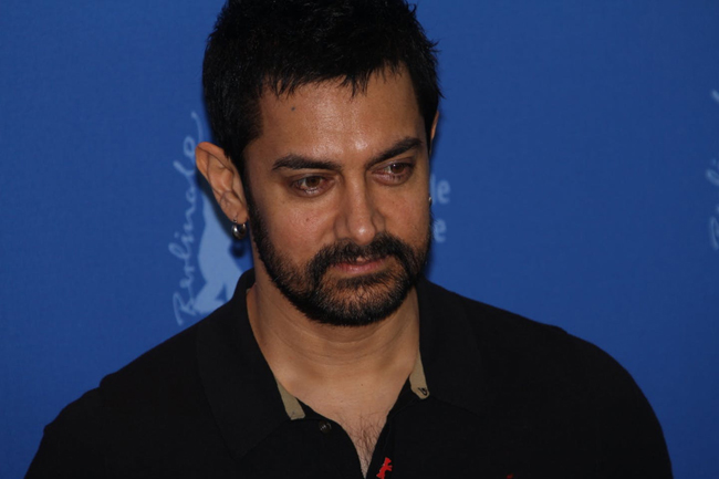 Indian actor Aamir Khan tests positive for COVID-19