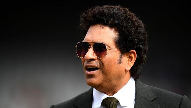India cricket legend Sachin Tendulkar in hospital with Covid-19