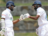 Sri Lanka vs Windies: Series drawn as Karunaratne steps up