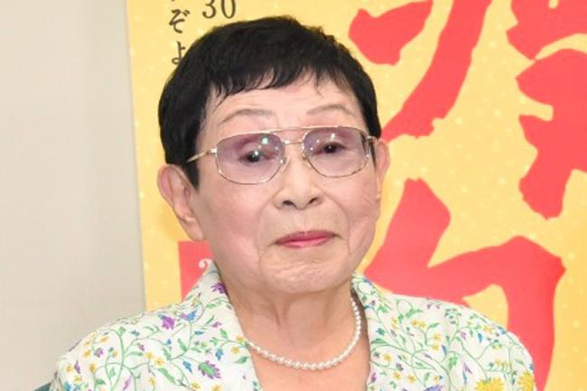 'Oshin' scriptwriter, Sugako Hashida dies at 95