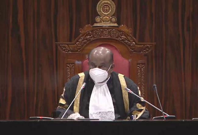 Ranjan's parliamentary seat rendered vacant, Speaker tells parliament