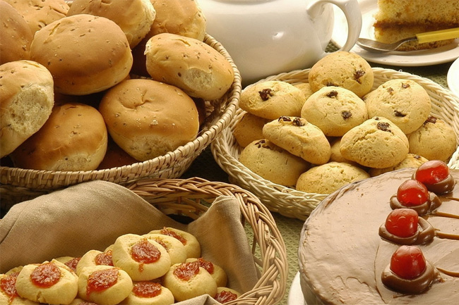 Special permit to import Palm oil for bakery goods